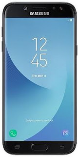 Description : Samsung Galaxy J5 Pro (2017), 3GB RAM dan 32GB Storage