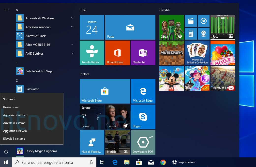 Nuove-opzioni-spegnimento-aggiornamenti-windows-10