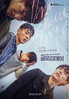 SINOPSIS Tentang One Way Trip Film Korea Maret 2016 (Suho EXO)