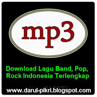 Download Lagu Band, Pop, Rock Indonesia Terlengkap