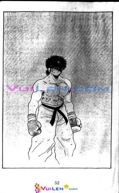 Shura No Mon  shura no mon vol 18 trang 53