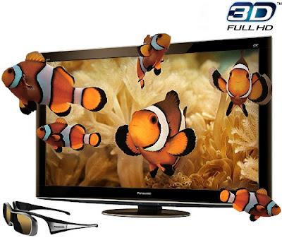 Panasonic VT25 Plasma HDTV overview