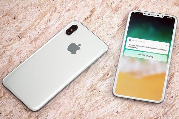 dịch vụ thay vỏ iphone x chính hãng