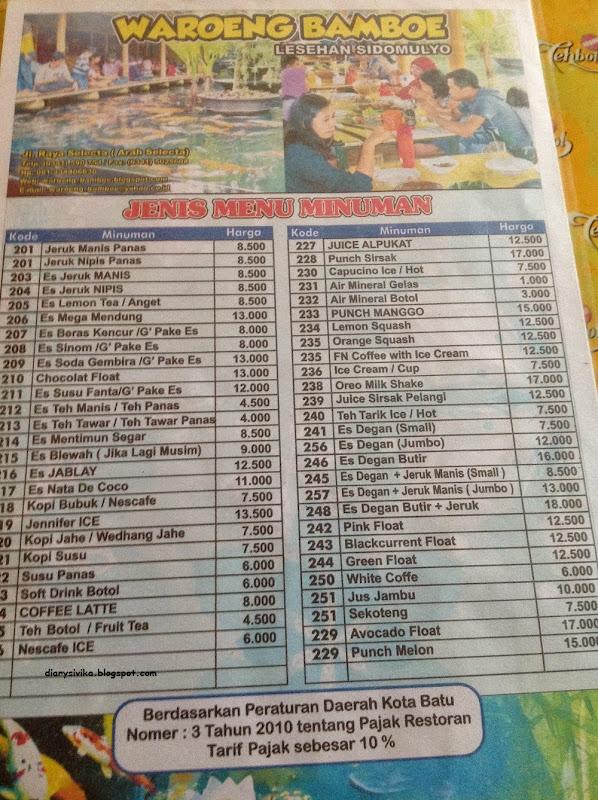 5 Spot Sarapan Legendaris dekat Alun-Alun Kota Malang