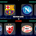 Watch Today Champions League Soccer Matches - Live on [ 03/Oct/2018 ]