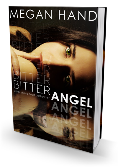 Review + Giveaway: Bitter Angel by Megan Hand