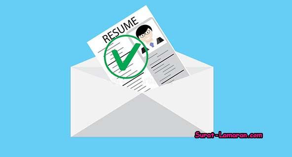8 Trik untuk Membuat CV yang Menarik Meski Tanpa Pengalaman Kerja