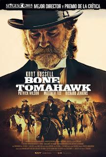 Bone, Tomahawk, Craig Zahler