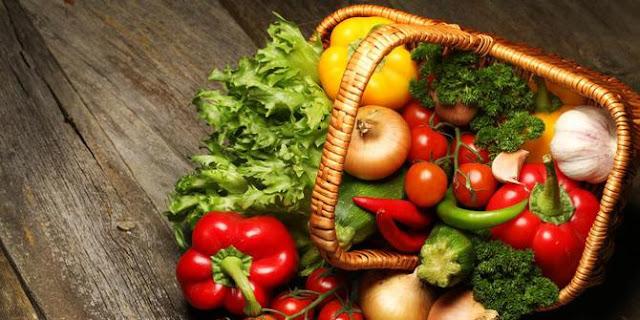 Tips Pintar agar Sayuran Selalu Segar