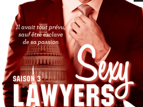 Sexy Lawyers, tome 3 : Affaire non classée d'Emma Chase