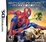Spider-Man - Friend or Foe