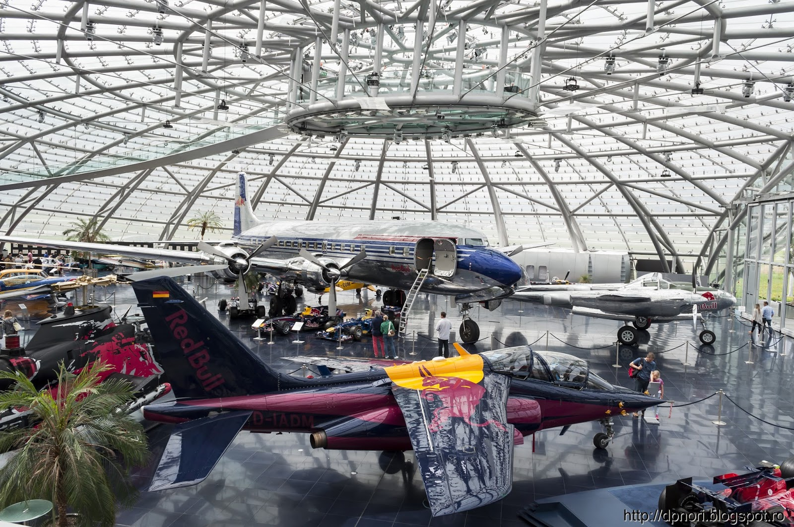 Hangar Salzburg