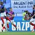Γαλλία - Αργεντινή 4-3 (93')