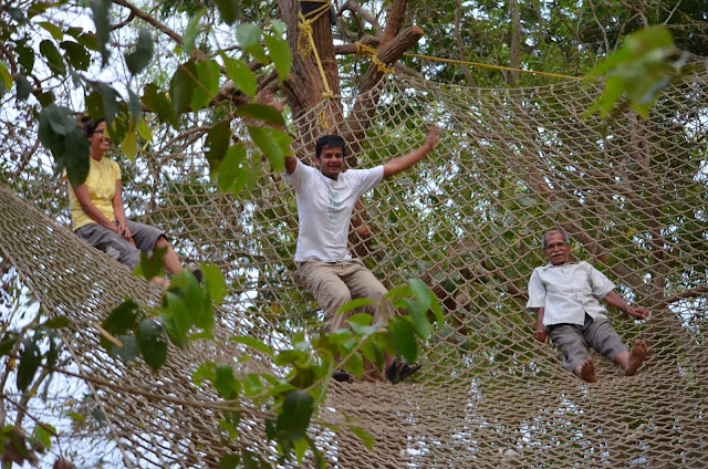 Battle On The Banks Of Kabini Jungle Lodges Vs Orange