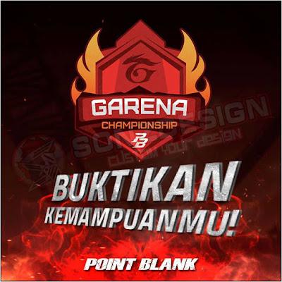 [PBGC 2018] PointBlank Garena Championship 2018
