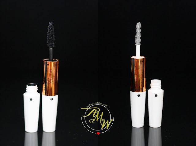 a photo of Measurable Difference Lash Amplifying Mascara & Primer