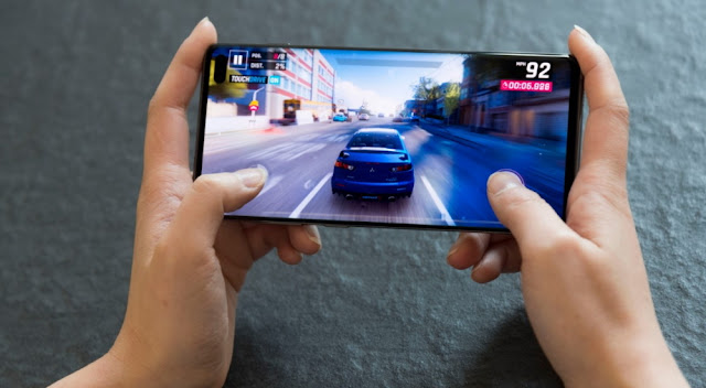 Galaxy S10+'s Supercharged Specs