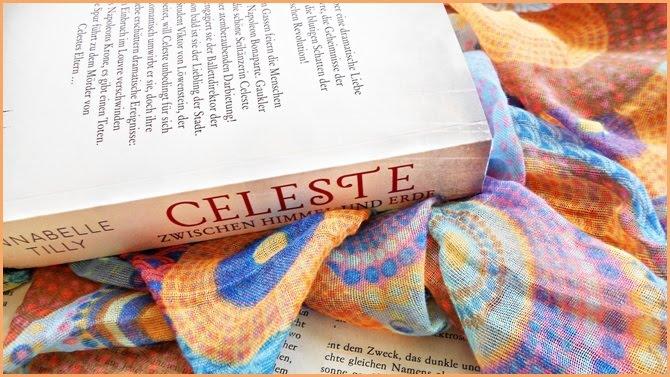 Fazit Celeste Zwischen Himmel und Erde Annabelle Tilly amazonpublishing