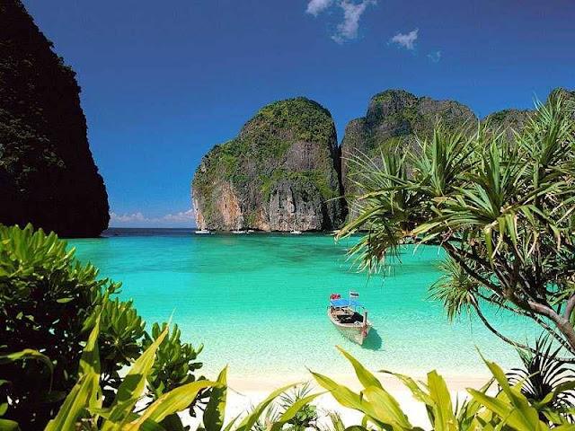 Las islas menos visitadas por los turistas, Santo Tomé y Príncipe
