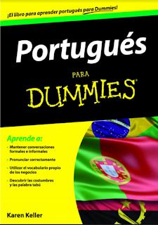Descargar ebook pdf aprender portugués gratis Portugues para Dummies