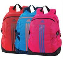 mochilas Adidas El Corte Inglés