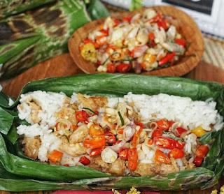 paket nasi box  daerah sektor 9 bintaro