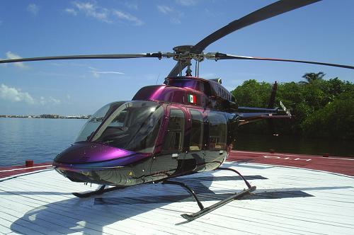 Mơ thấy trực thăng có ý nghĩa gì?