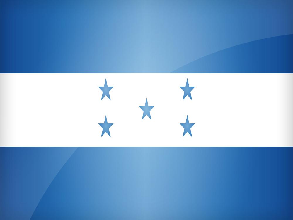 Batista Hd Wallpaper Honduras Flag Of Honduras Jancok