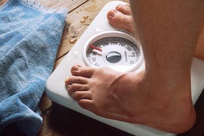 ważenie a odchudzanie i dieta