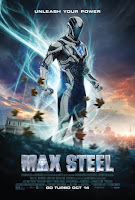 Max Steel 2016 Dual Audio [Hindi+English] 720p BluRay ESubs Download