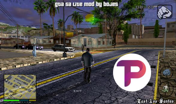 تحميل لعبة قراند سيفت اوتو GTA AS نسخة معدلة شبيهة بلعبة GTA 5 للاندرويد جرافيك خرافي