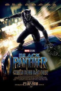 Chiến Binh Báo Đen - Black Panther (2018) | Vietsub + Thuyết minh