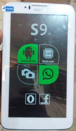 S9 Stock Firmware Download