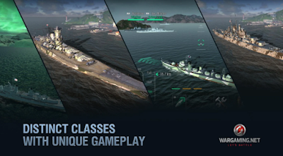Download World of Warships Blitz Free to Play