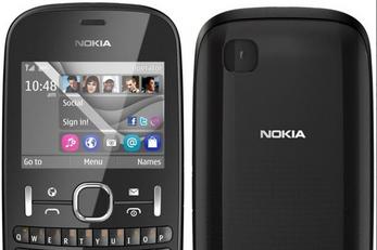 Cara Flash Nokia Asha 200 RM-761
