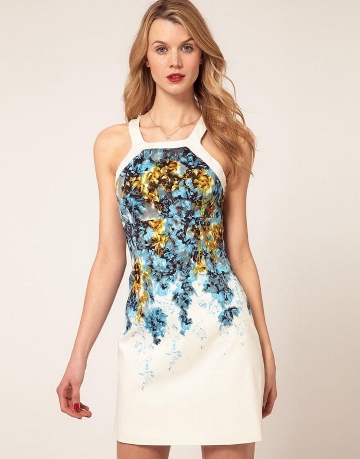 Latest Fashion Dresses For Women
