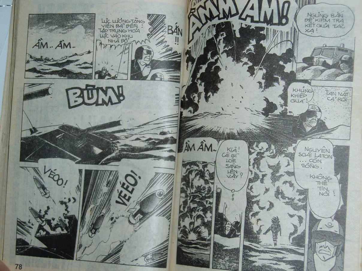 Siêu nhân Locke vol 03 trang 39