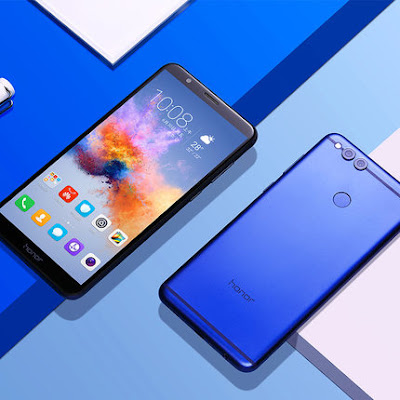 7 Things To Know Before Buying Honor 7X