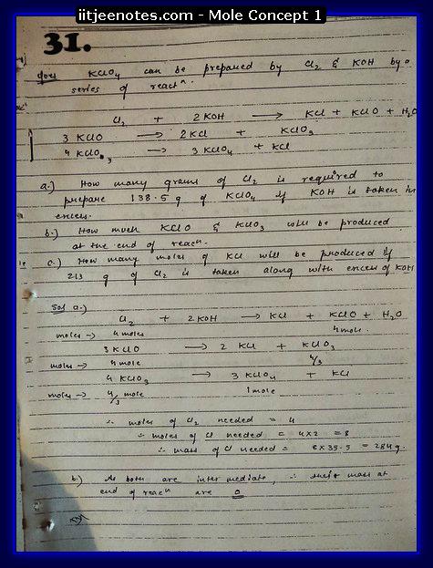 Mole Concept Notes14