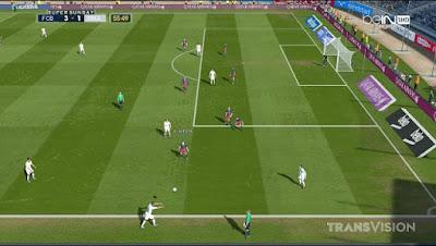 Cara Menggunakan NGPE PS4 V2 Graphic di PTE 2016 Patch 5.1
