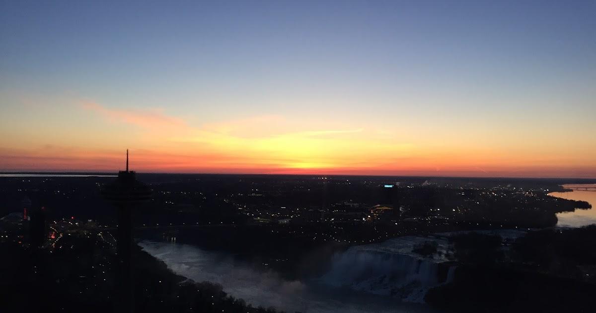 Best Fallsview Hotel Niagara Falls Ontario