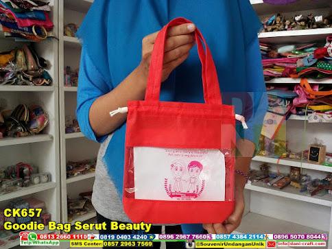 goodie bag serut beauty grosir