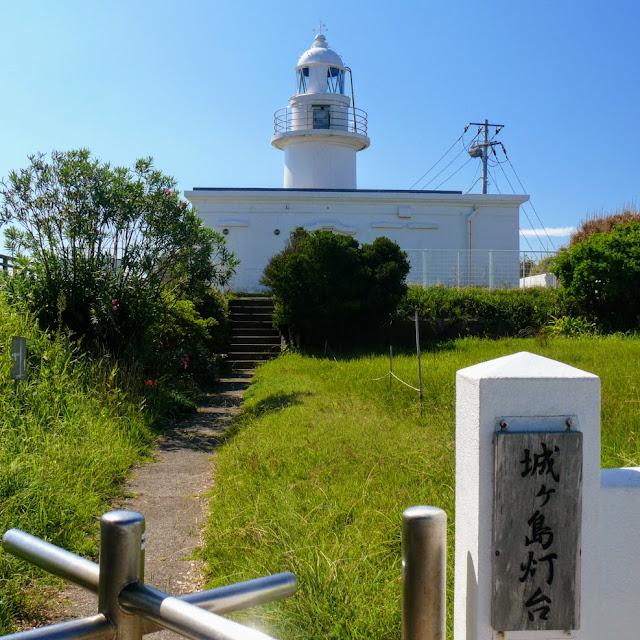 城ケ島 城ケ島灯台