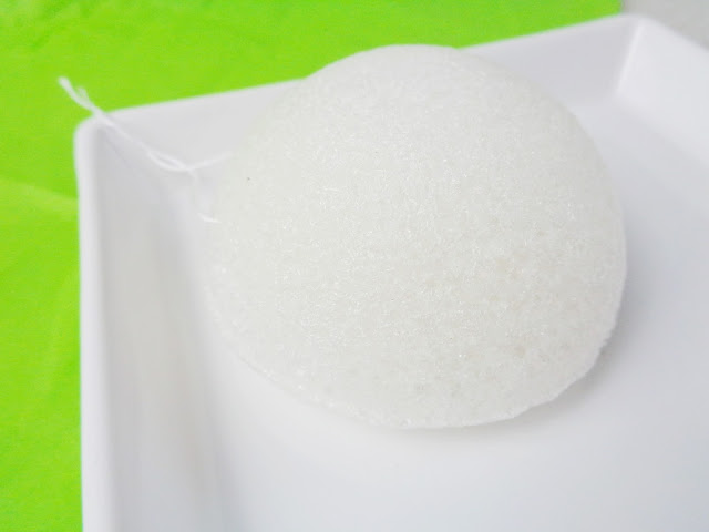 The Original Konjac Puff sponge