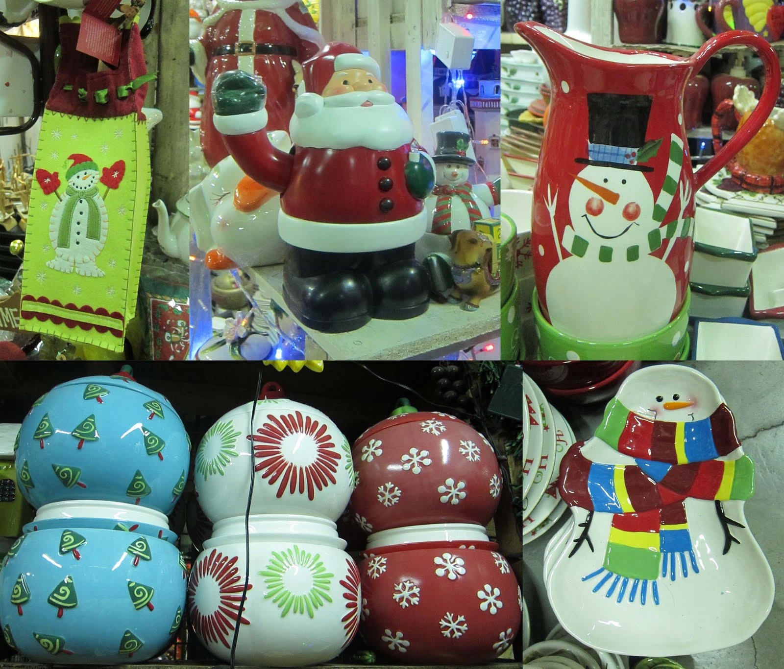 Low Price Christmas Decorations: Dapitan Arcade: Home And Decor Finds At Low Prices