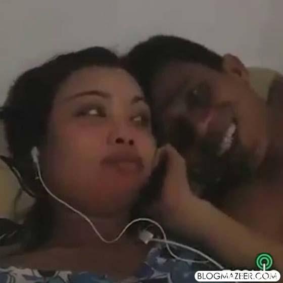 Seks Sambil Layan Smule Nyanyi Lagu 'Banyuwangi', Wanita Dan Pasangannya Kini Diburu
