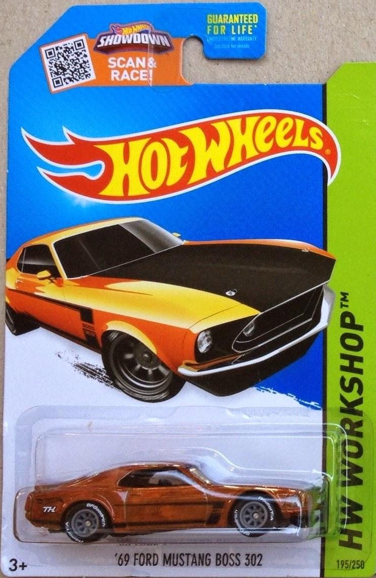 2015 Mustang Wheels >> Hot Wheels Super Treasure Hunts: 2015 Hot Wheels Super Treasure Hunts List/Set