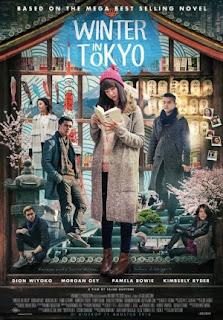 Download Film Winter In Tokyo 2016 HD Full Movie