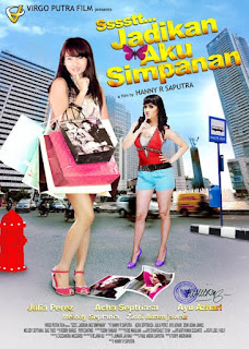 Download Film Sst...Jadikan Aku Simpanan (2010) Mp4