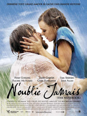 N'oublie jamais The Notebook